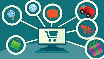Realizzazione siti e-commerce Rieti