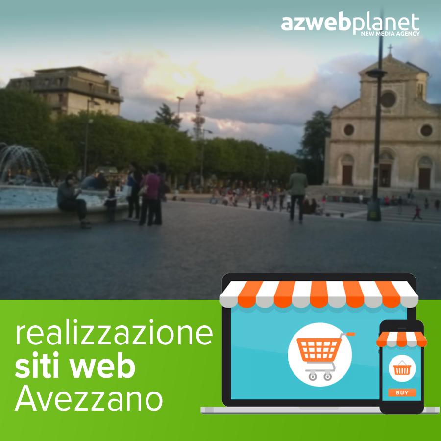 agenzia web Avezzano