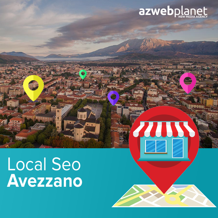 agenzia seo Avezzano - agenzia local seo Avezzano L'Aquila